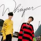Vixx LR Mini Album Vol. 2 - Whisper
