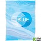 B.A.P Single Album Vol. 7 - BLUE