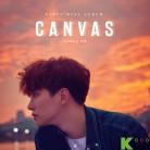 Junho (2PM) Mini Album Vol. 1 - CANVAS