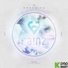 RAINZ Mini Album Vol. 1 - Sunshine