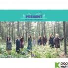 DIA Mini Album Vol. 3 (Repackage) - PRESENT