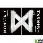 Monsta X Mini Album Vol. 5 - THE CODE