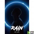 Rain Mini Album - My Life