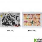 The Boyz Mini Album - The First