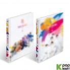 JBJ Mini Album Vol. 2 - True Colors