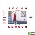 Jeong Se Woon Mini Album Vol. 1 Part. 2 - AFTER