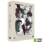 SHINEE WORLD V IN SEOUL DVD (2 DISC) (Korea Version)