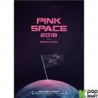 A PINK - PINK SPACE 2018 BEHIND BOOK