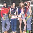 EXID Single Album