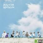 Pentagon Mini Album Vol. 6 - Positive