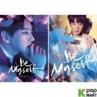 Hwang Chi Yeul Mini Album Vol. 2 - BE MYSELF