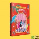 RED VELVET - RED VELVET FIRST CONCERT RED ROOM