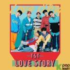 Topsecret Single Album Vol. 1 - Love Story