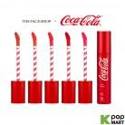 THE FACE SHOP Coca Cola Lip Tint