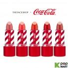 THE FACE SHOP Coca Cola Lipstick