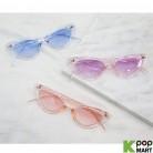 [ D ] Tint Cat's Fashion Sunglasses