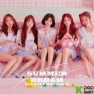 ELRIS Mini Album Vol. 3 - Summer Dream