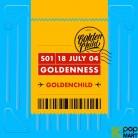Golden Child Single Album Vol. 1 - Goldenness