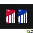 iKON Mini Album - NEW KIDS: CONTINUE
