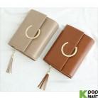 [ D ] Moon Mini Hand Shoulder Bag