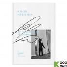 KWON HYUN BIN 1st SEASON BOOK in SUMMER (PHOTOBOOK + DVD + POSTCARD + PHOTOCARD)