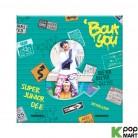 Super Junior - D&E Mini Album Vol. 2 - Bout You