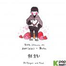 VIXX (Ken) - Kim Hyung Suk With Friends Pop & Pop Collaboration 1 Ken (VIXX) X Bicha