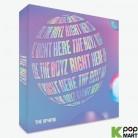 The Boyz Single Album Vol. 1 - THE SPHERE