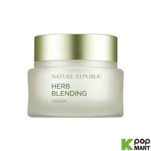NATURE REPUBLIC Herb Blending Cream 50ml