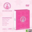 LOVELYZ - 2018 LOVELYZ CONCERT DVD (3 DISC)