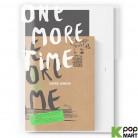 Super Junior Special Mini Album - One More Time (Normal Edition)