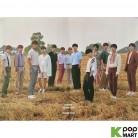 [Poster] Seventeen Mini Album Vol. 5 - You Make My Day(B)