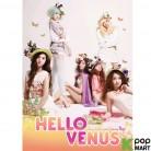 Hellovenus Mini Album Vol. 1 Venus
