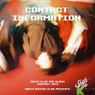 South Club (Nam Tae Hyun) EP Album Vol.3 - Contact Information
