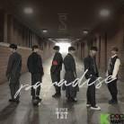 Topsecret Single Album Vol. 2 - Paradise