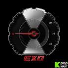 EXO Vol. 5 - DON'T MESS UP MY TEMPO (Random)