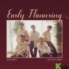 Hotshot Mini Album Vol. 2 - Early Flowering