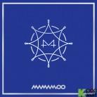Mamamoo Mini Album Vol. 8 - BLUES