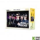 MBLAQ Official Puzzle