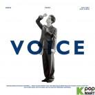 ONEW (SHINee) Mini Album Vol. 1 - VOICE (Random Cover)