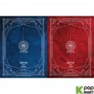 UP10TION Mini Album Vol. 7 - LABERINTO