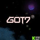 GOT7 Album Vol. 3 Repackage - PRESENT : YOU & ME
