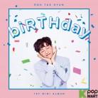 Roh Tae Hyun Mini Album Vol. 1 - biRTHday
