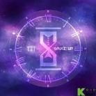 Topsecret Single Album Vol. 3 - WAKE UP