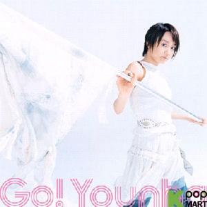 Younha - Go! Younha (Japanese Language) (Korea Version)