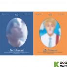 Ha Sung Woon Mini Album Vol. 1 - My Moment