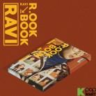 Ravi Mini Album Vol. 2 - R.OOK BOOK (Kihno Edition)
