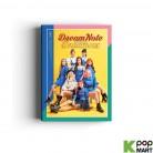 Dream Note Single Album Vol. 2 - Dream:us