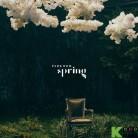 Park Bom Single Album Vol. 1 - Spring