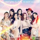 OHMYGIRL - OH MY GIRL JAPAN DEBUT ALBUM
